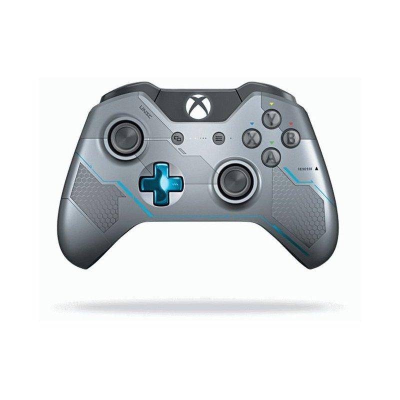 Оригинальный беспроводной джойстик Xbox ONE Wireless Controller Halo 5