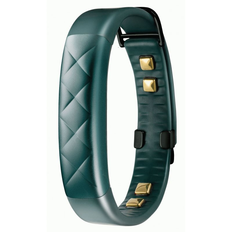 Фитнес-браслет Jawbone UP3 Teal Cross (Green)