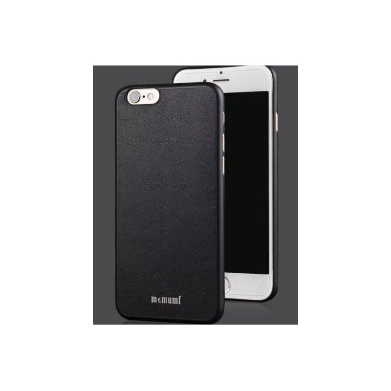 Накладка MeMumi Protection Case для Apple iPhone 6 Black