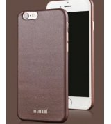 Накладка MeMumi Protection Case для Apple iPhone 6 Brown