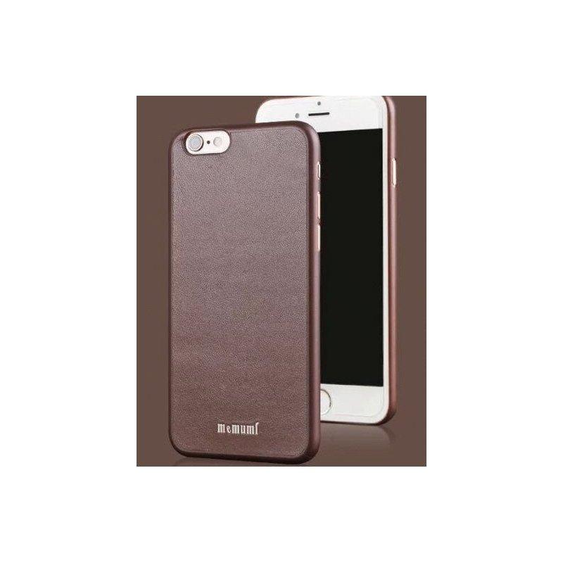 Накладка MeMumi Protection Case для Apple iPhone 6 Brown