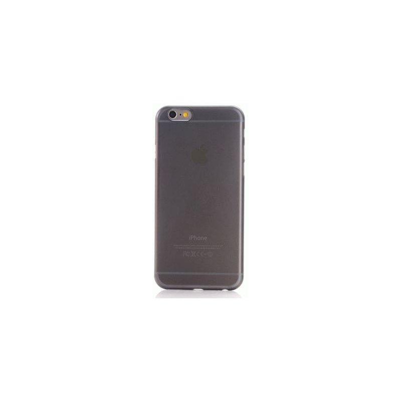 TPU накладка Vcoer Protective Series для Apple iPhone 6 Gray