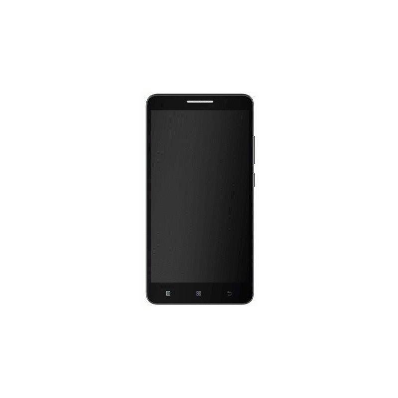 Lenovo A5500e GSM+CDMA Black