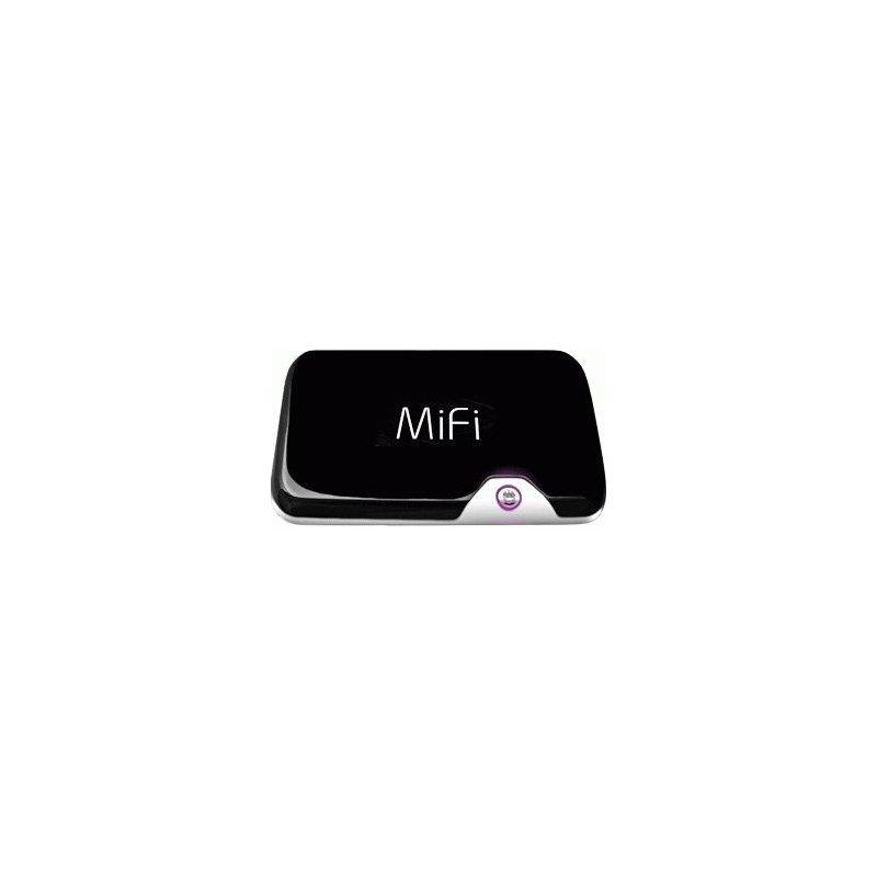 3G Wi-Fi роутер Novatel Wireless MiFi 2372