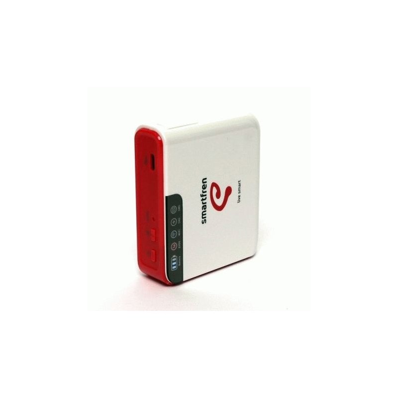 3G Wi-Fi роутер Haier Connex M1 CDMA