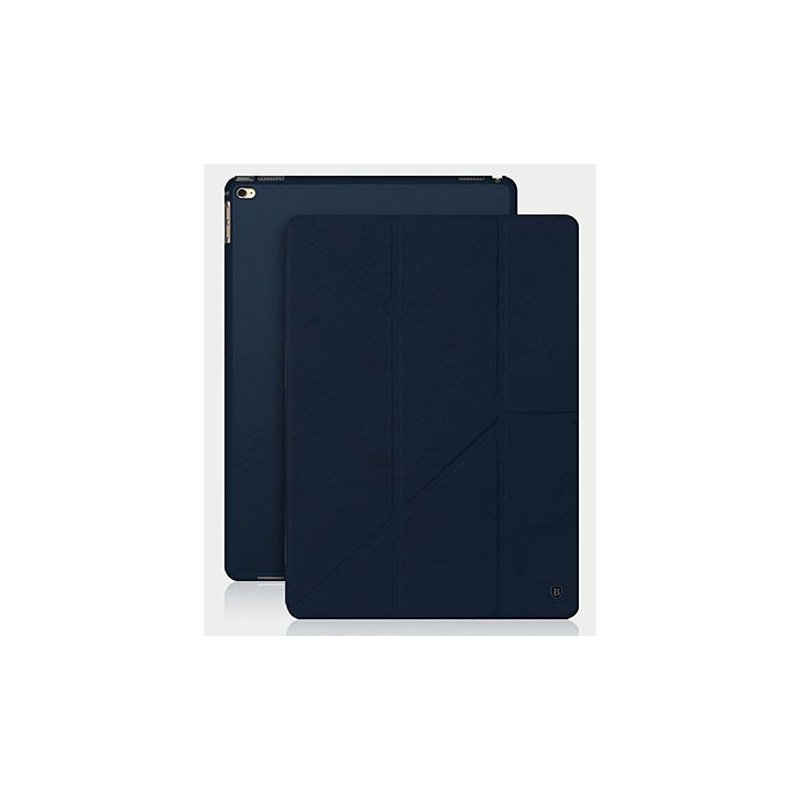 Чехол Baseus для iPad Pro Terse Series Leather Case Sapphire