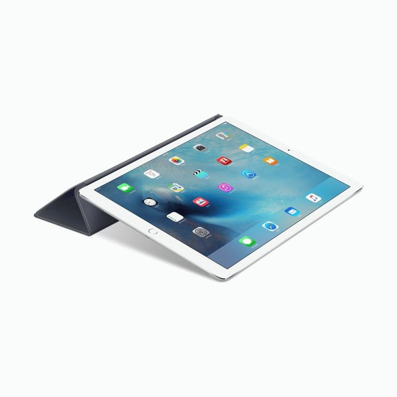 Обложка Apple Smart Cover для iPad Pro Charcoal Gray (MK0L2ZM/A)