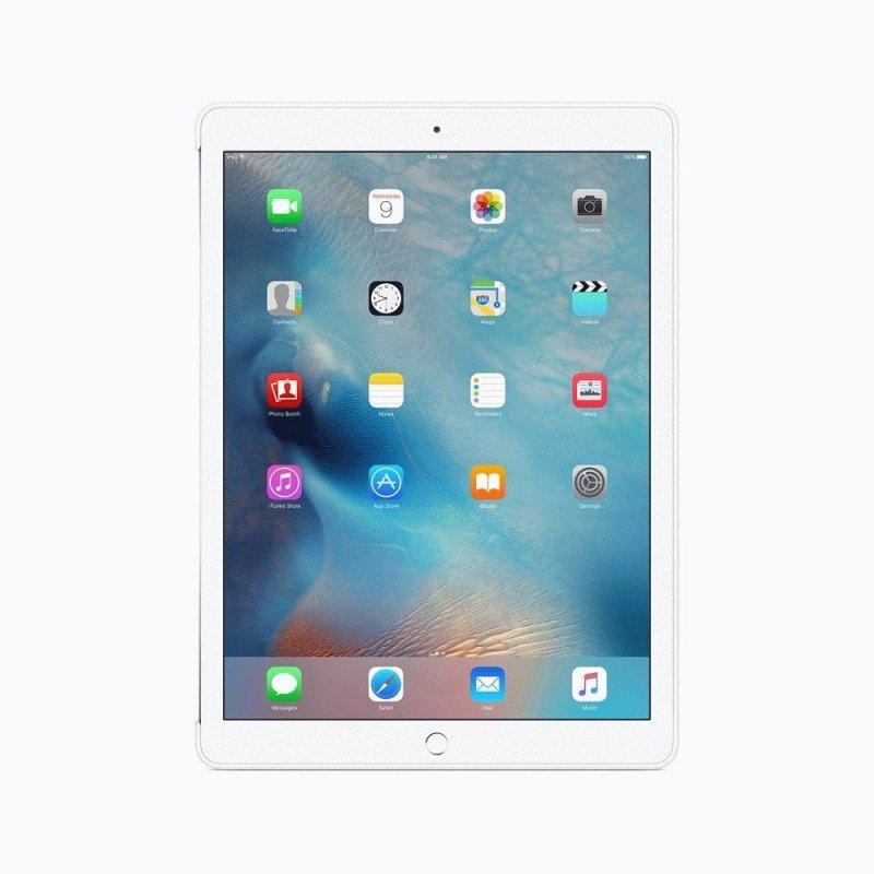 Накладка Apple Silicone Case для iPad Pro White (MK0E2ZM/A)