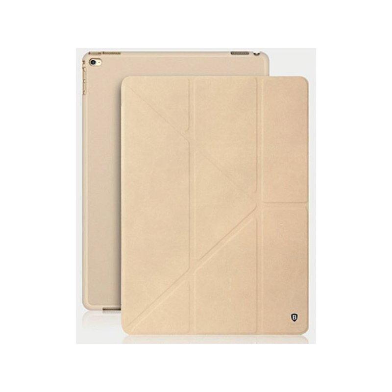 Чехол Baseus для iPad Pro Terse Series Leather Case Khaki