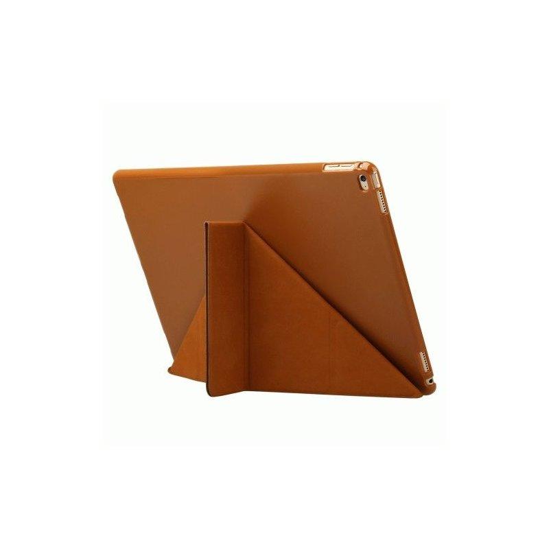 Чехол Baseus для iPad Pro Terse Series Leather Case Brown