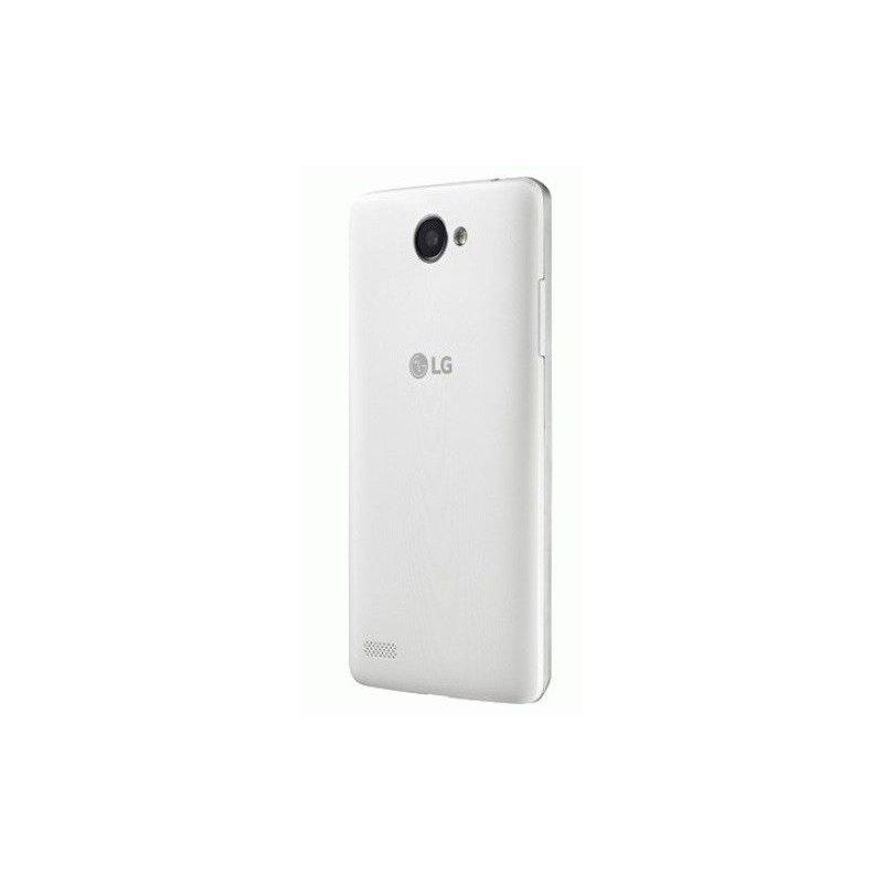 LG Max X155 Dual Sim White