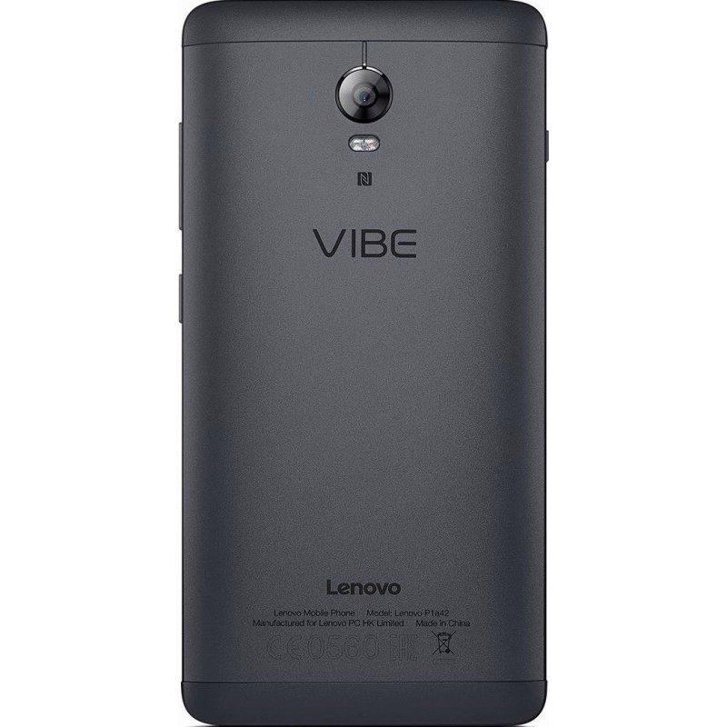 Lenovo Vibe P1 Graphite Grey