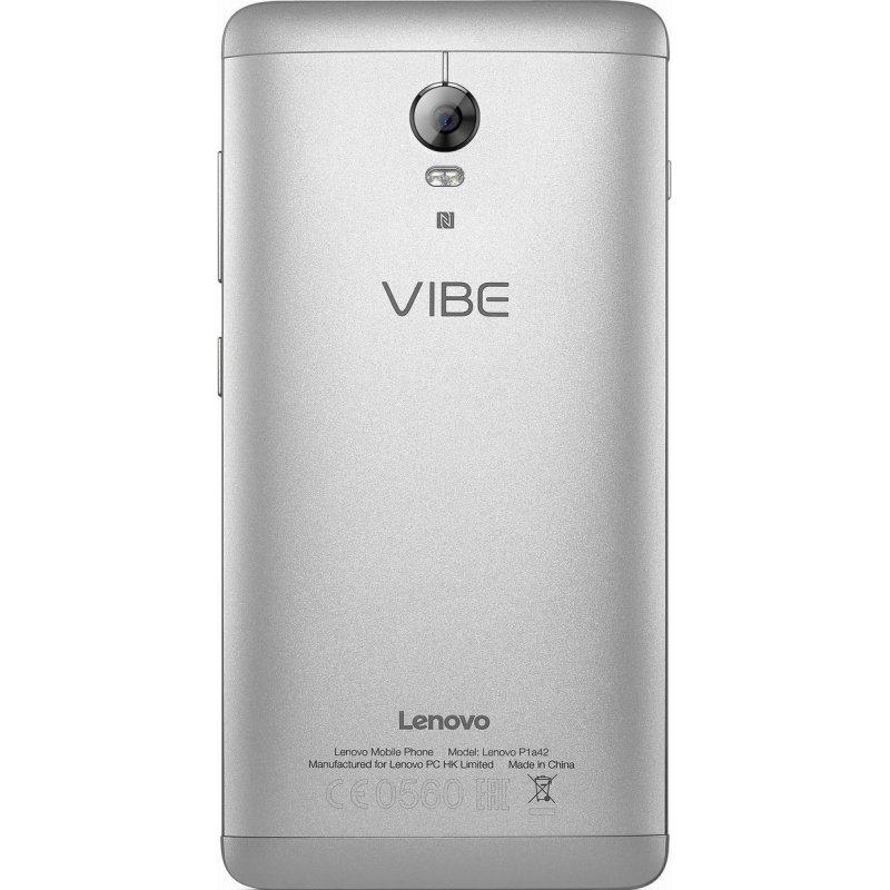Lenovo Vibe P1 Silver