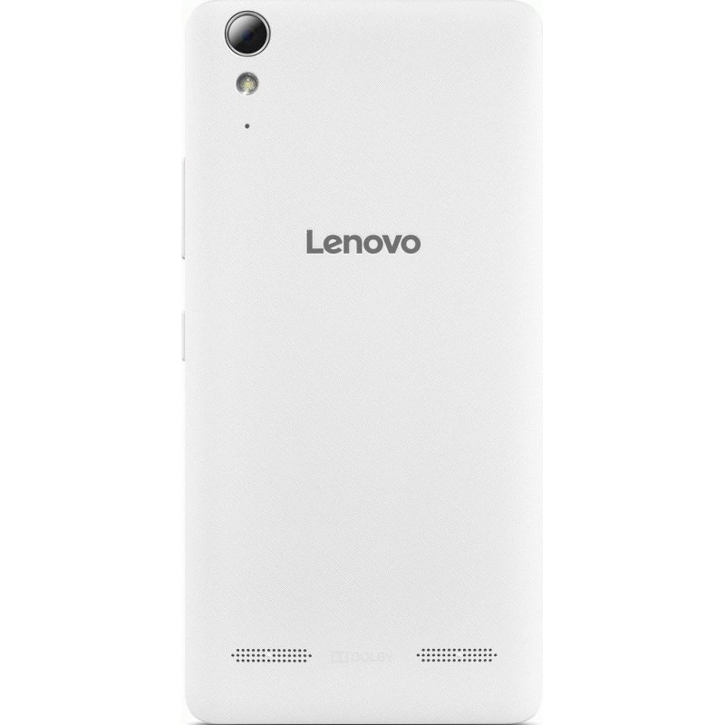 Lenovo A6010 Pro White