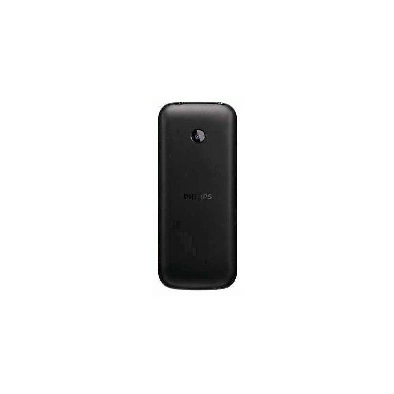 Philips E160 Dual Sim Black