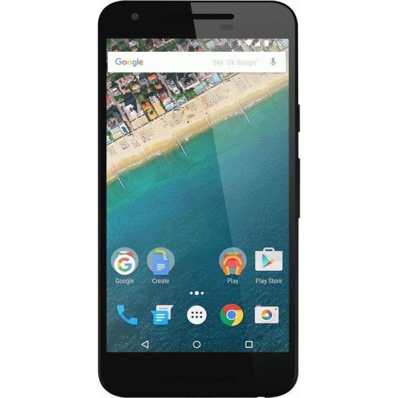 LG Google Nexus 5X H791 32GB Black