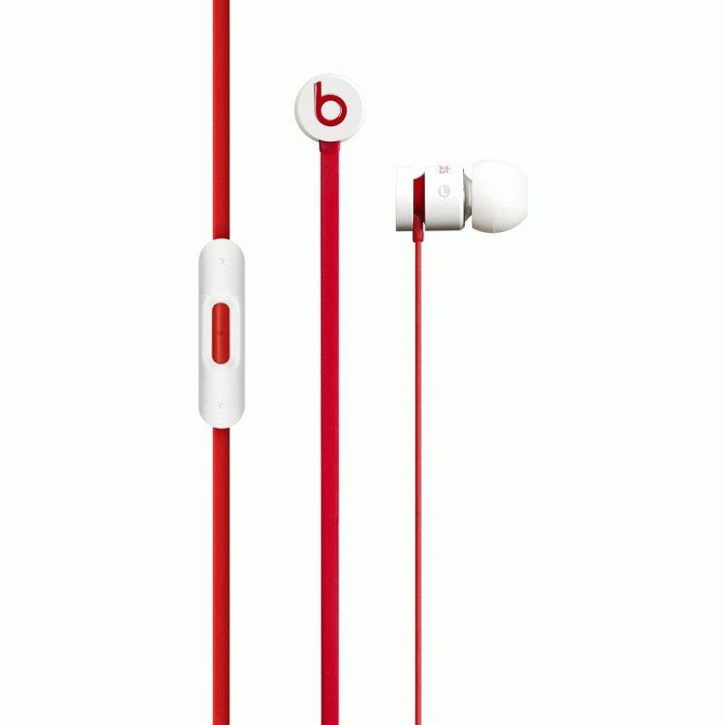 Beats urBeats In-Ear White (MHD12ZM/A)
