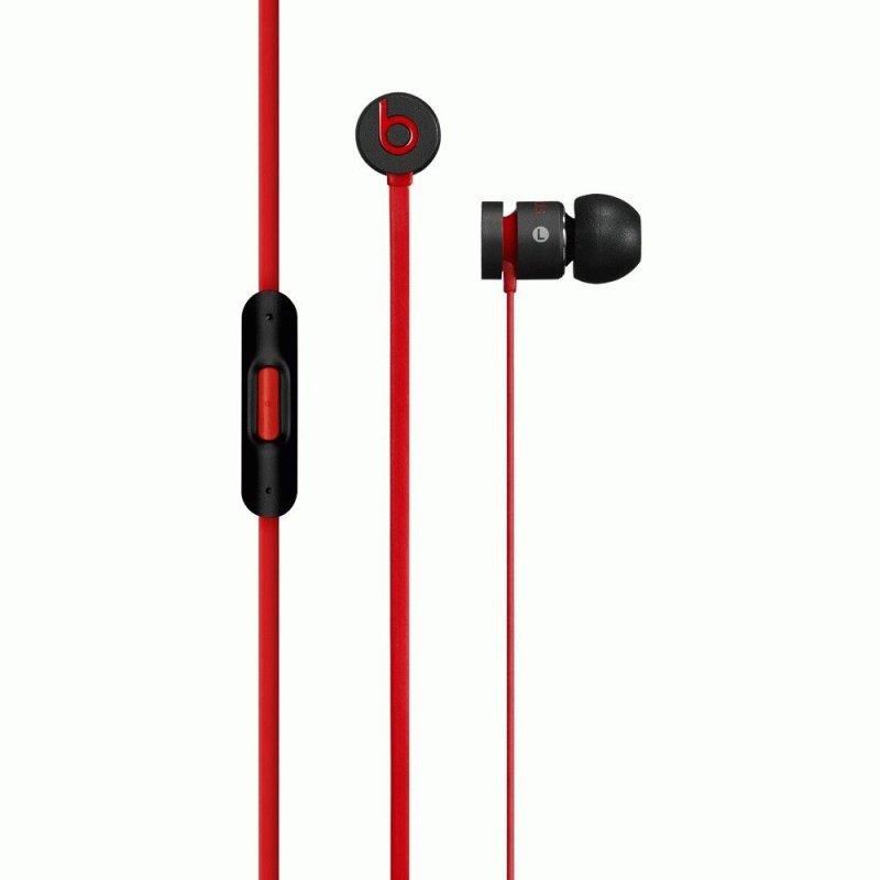 Beats urBeats In-Ear Black (MHD02ZM/A)