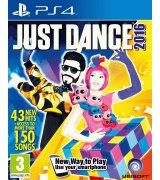Игра Just Dance 2016 для Sony PS 4 (русская документация)