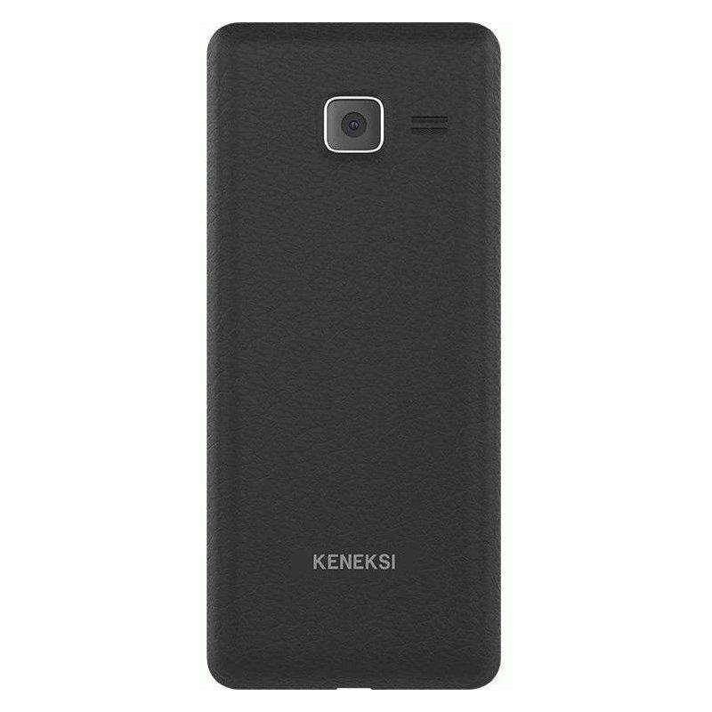Keneksi K8 Dual Sim Black