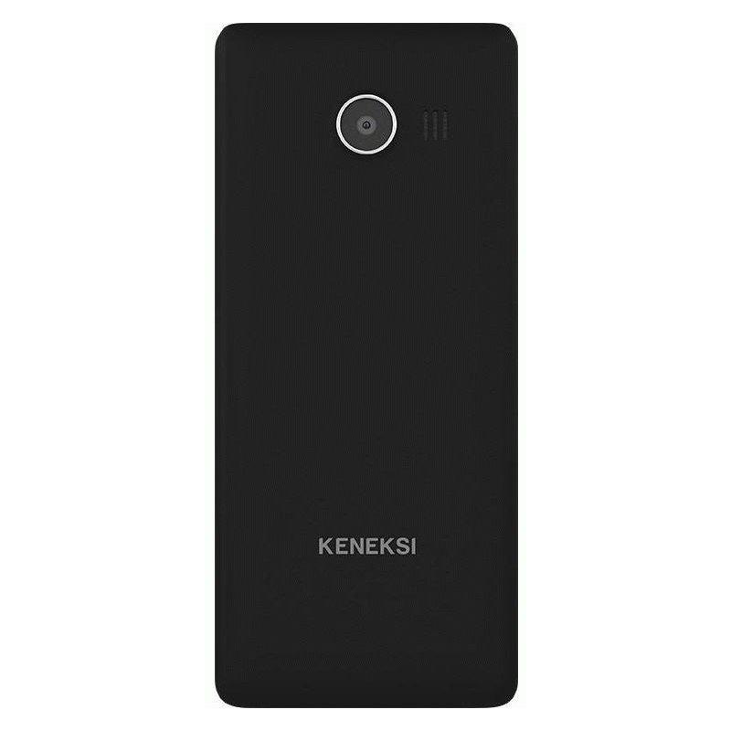 Keneksi K9 Dual Sim Black