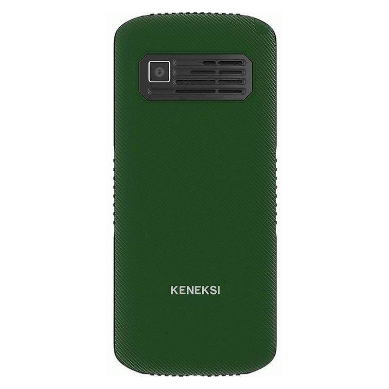 Keneksi T3 Dual Sim Green