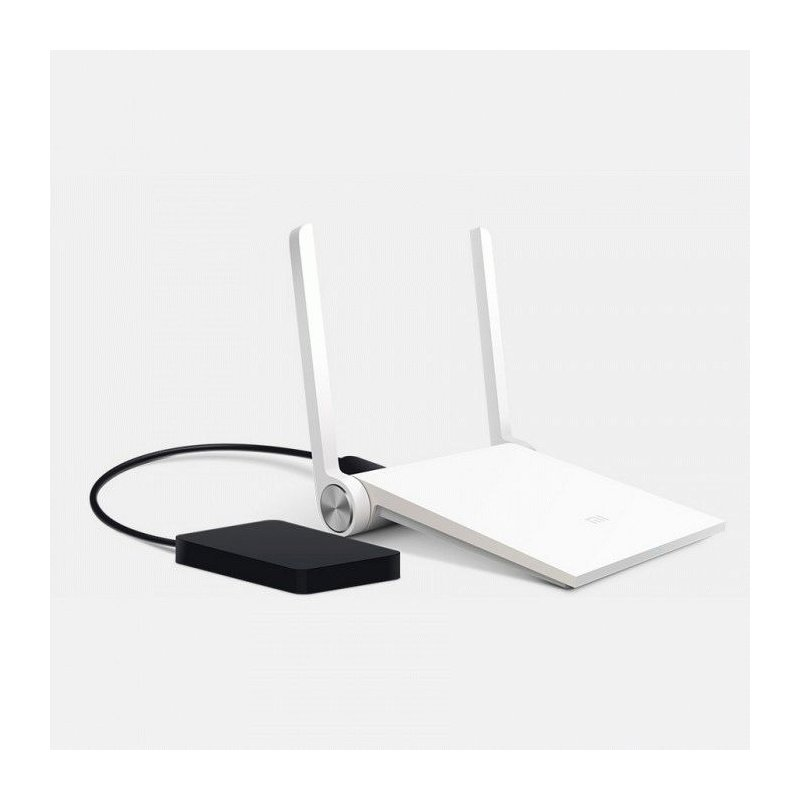 Маршрутизатор Xiaomi Mini Wifi White