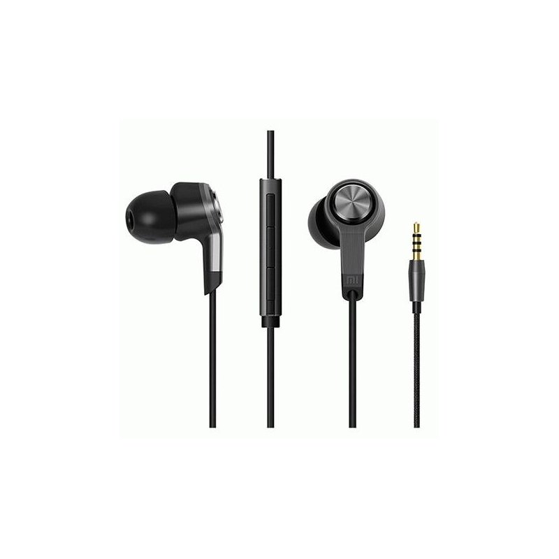 Xiaomi Huosai Piston v3 Black