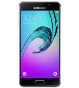 Samsung Galaxy A3 (2016) Duos SM-A310F 16Gb Black