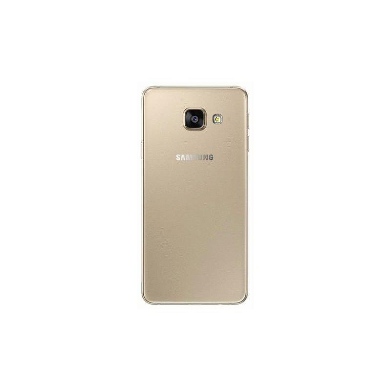 Samsung Galaxy A3 (2016) Duos SM-A310F 16Gb Gold