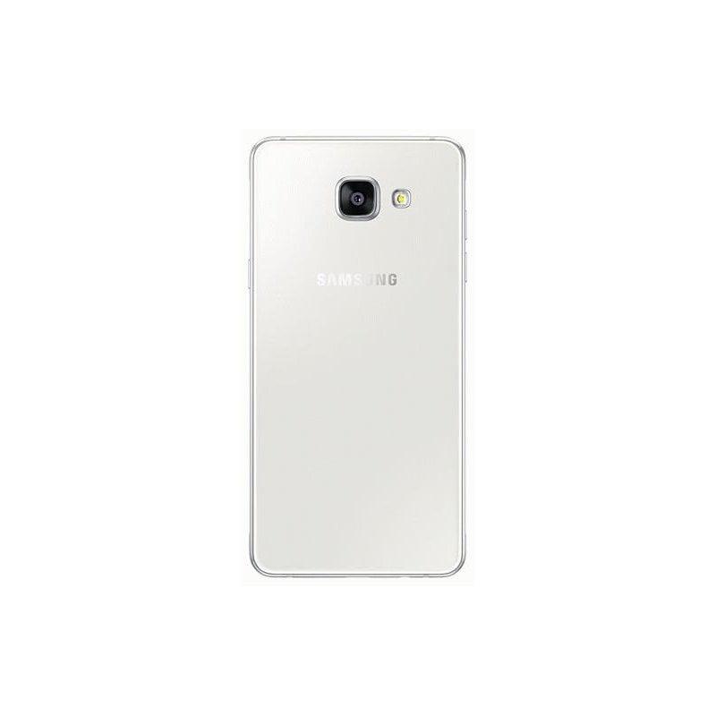 Samsung Galaxy A5 (2016) Duos SM-A510F 16Gb White
