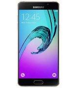 Samsung Galaxy A5 (2016) Duos SM-A510F 16Gb Gold