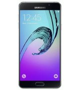 Samsung Galaxy A7 (2016) Duos SM-A710F 16Gb Black