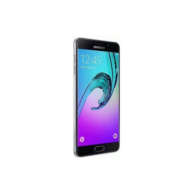 Samsung Galaxy A7 (2016) Duos SM-A710F 16Gb Black