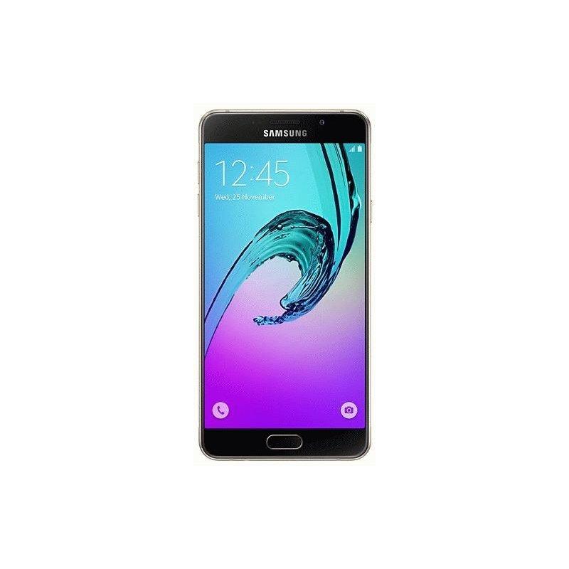 Samsung Galaxy A7 (2016) Duos SM-A710F 16Gb Gold