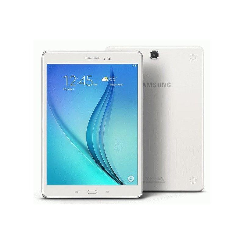 Samsung Galaxy Tab A 9.7 16GB White (SM-T550NZWASEK)