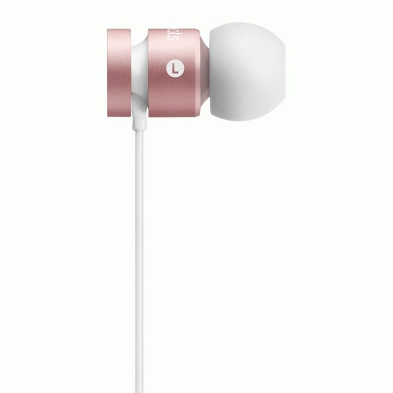 Beats urBeats In-Ear Rose Gold (MLLH2ZM/A)