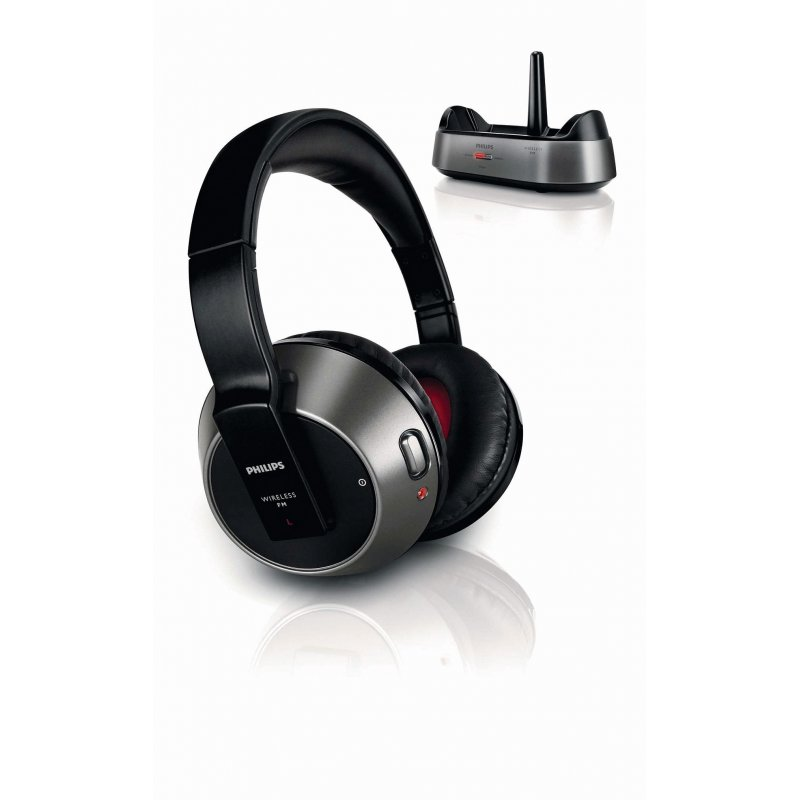 Philips SHC8535 Wireless