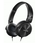 Philips SHL3060BK/00 Black
