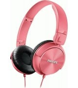 Philips SHL3060PK/00 Pink