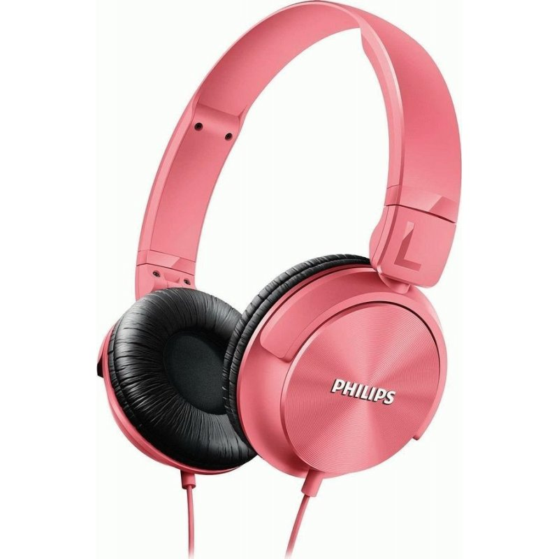 Philips SHL3060PK/00 Pink