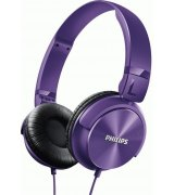 Philips SHL3060PP/00 Purple