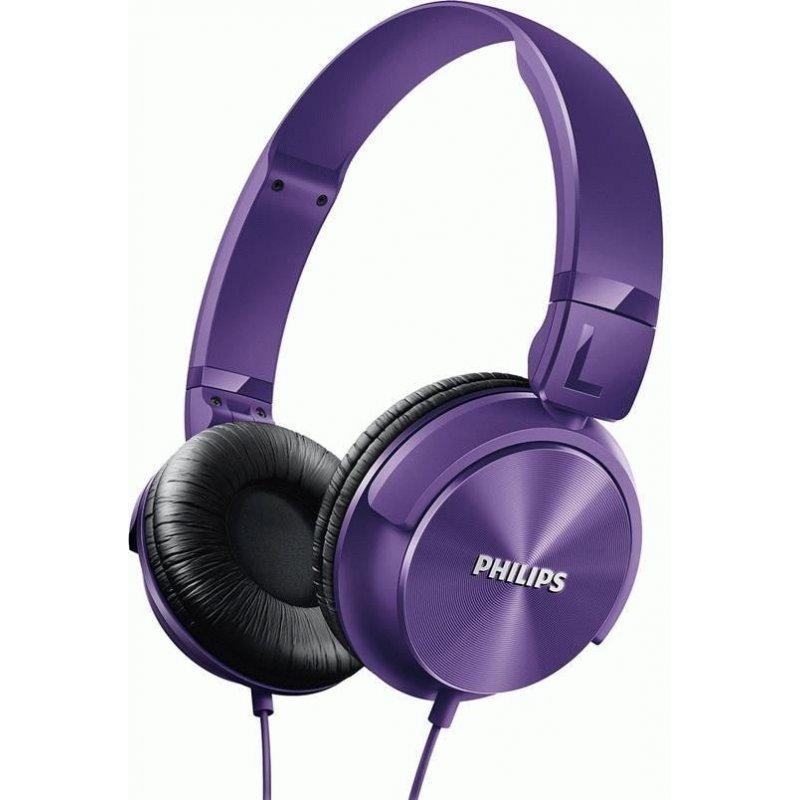 Philips SHL3060PP/00 Purple
