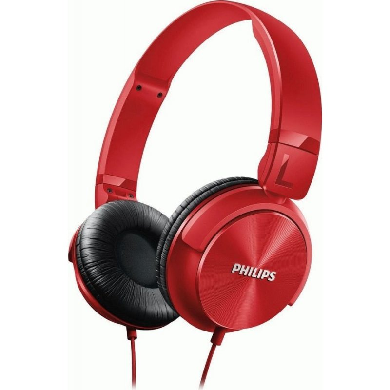 Philips SHL3060RD/00 Red
