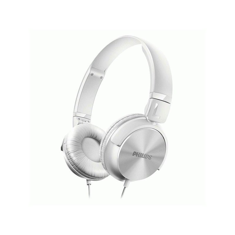 Philips SHL3060WT/00 White