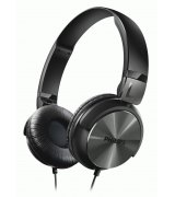 Philips SHL3160BK/00 Black