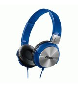 Philips SHL3160BL/00 Blue