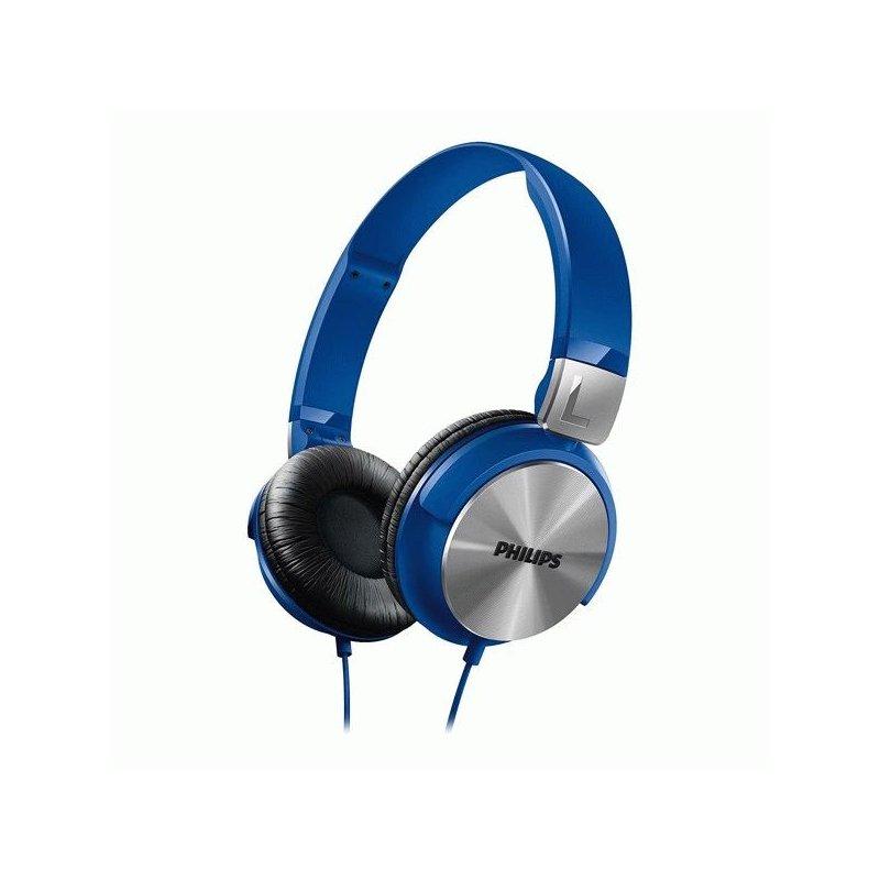 Philips SHL3160BL/00 Blue