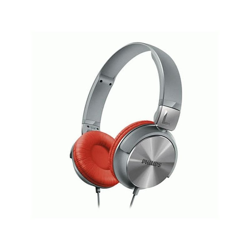 Philips SHL3160OR/00 Orange