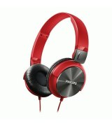 Philips SHL3160RD/00 Red